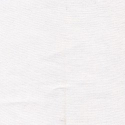 Cirrus Solid - Organic Cotton Fabric - grey - Cloud 9