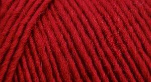 Brown Sheep Superwash Sport Red Baron