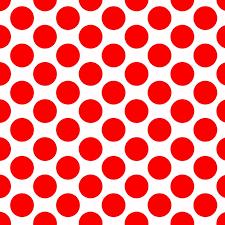 Peppermint Penguin, Red Dots, Studio E Fabrics