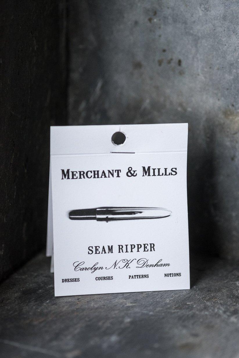 Merchant & Mills Seam Ripper