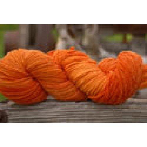 Mountain Meadow Wool Suffolk - Sunflower