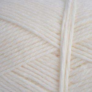 Brown Sheep Superwash Sport White Frost
