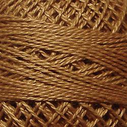 Taupe, Valdani Threads, Perle Cotton Size 8