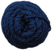 Wolverine Blue Cotton Fleece Yarn - Brown Sheep Company