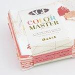 COLOR MASTER 10 FAT QUARTERS NO.17