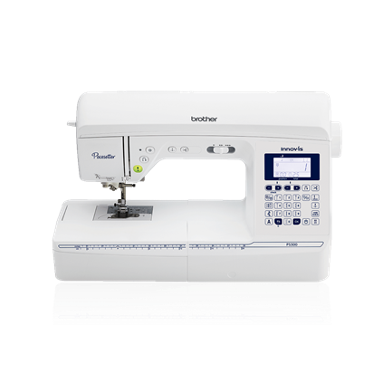 Pacesetter PS500 Sewing Machine