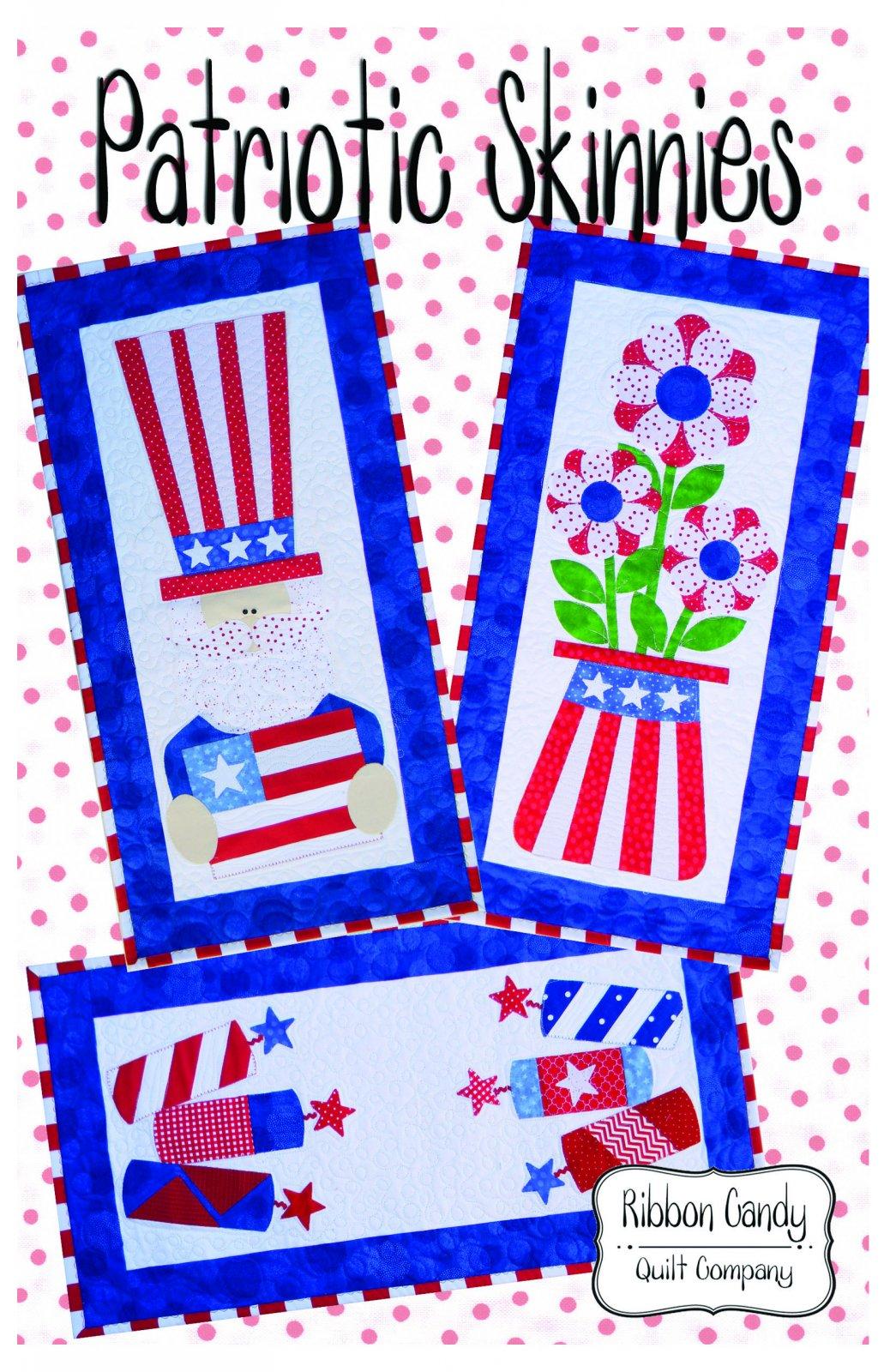 Patriotic Skinnies