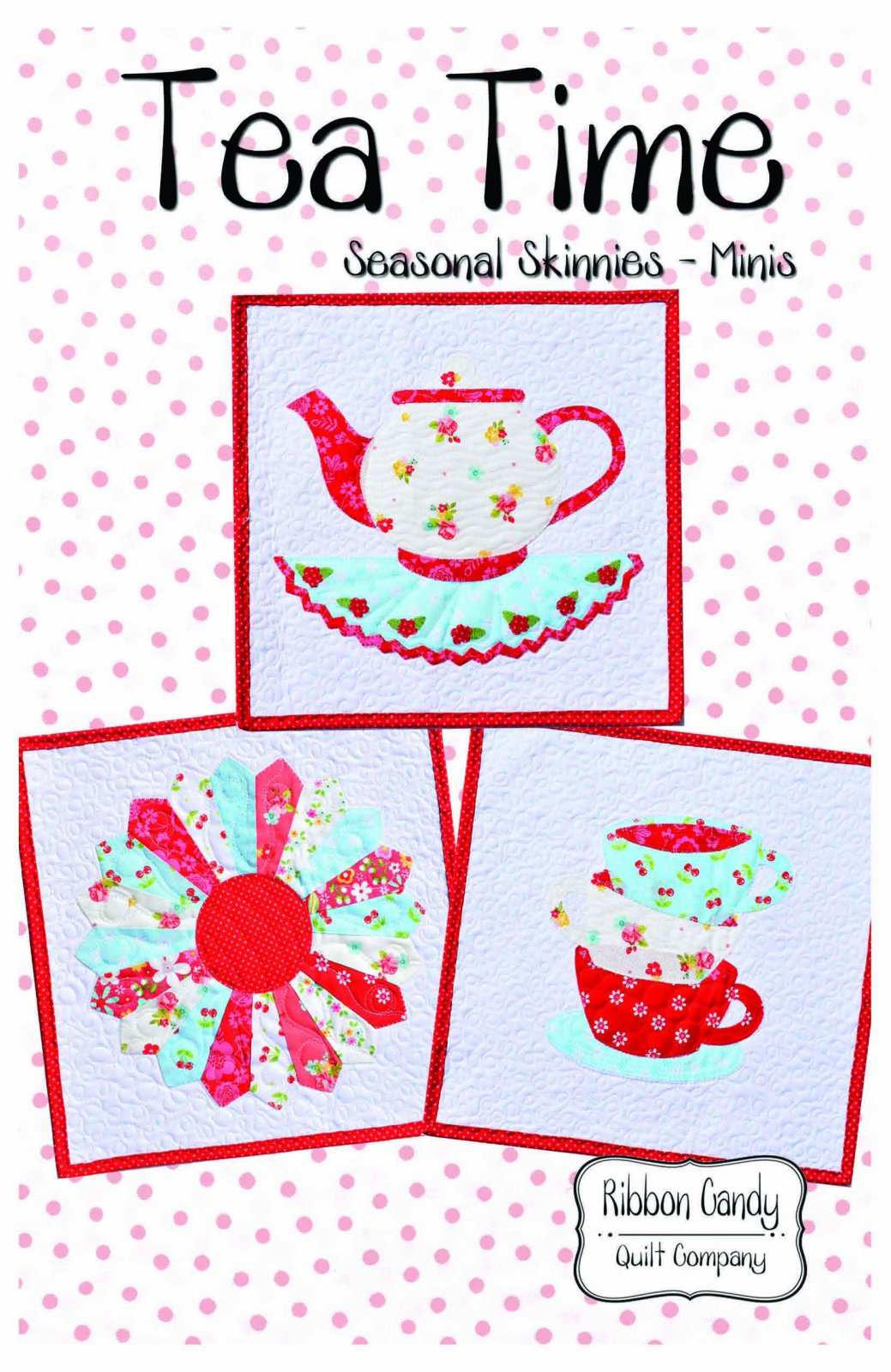 Tea Time - Skinnie Mini's
