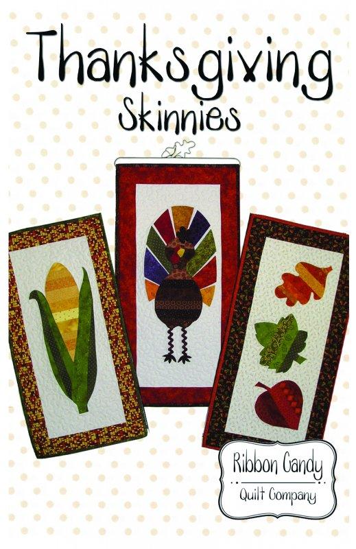 Thanksgiving Skinnies