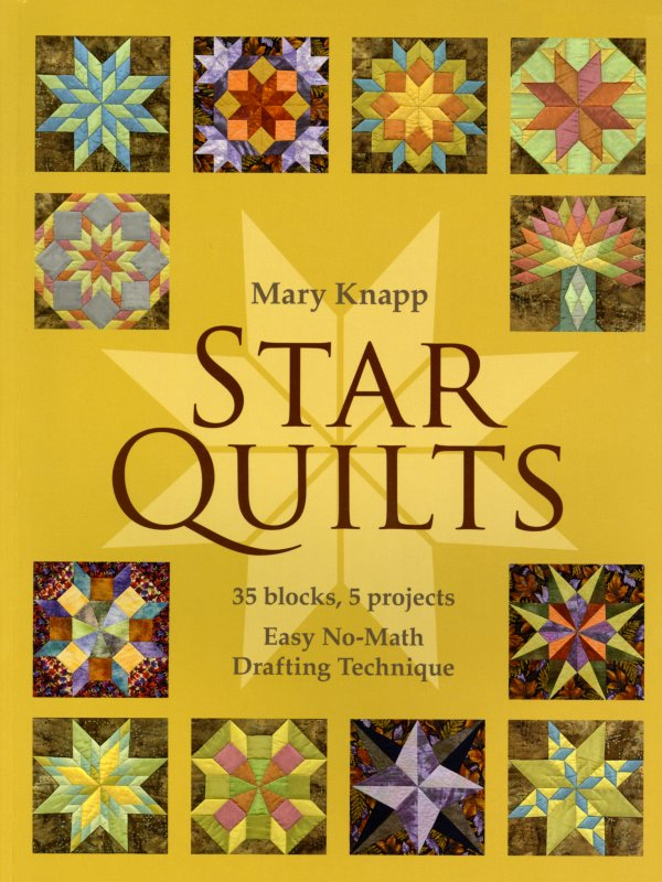 Star Quilts - 10898 - MAY BE RESTOCKED UPON REQUEST