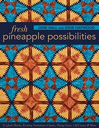 Fresh Pineapple Possibilities - (11001)