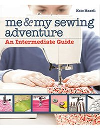 Me & My Sewing Adventure - 11049