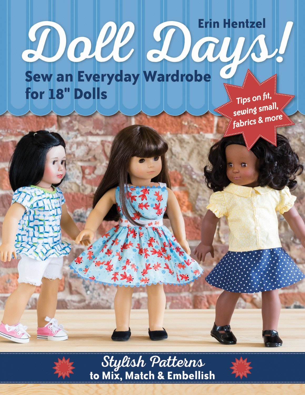 Doll Days - 11174CT