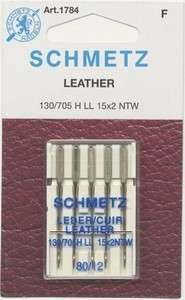 *Schmetz Leather Machine Needle Size 12/80 - 1784
