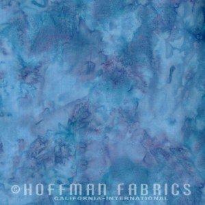 Wisteria Watercolor Batik - 1895-229