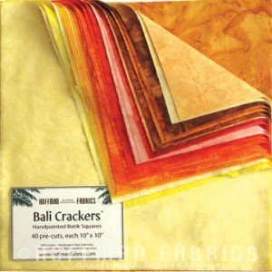 Red Hots Bali Crackers - 1895BC-388