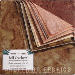 Caramel Bali Crackers - 1895BC-606