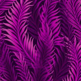 Magenta Feather - 2DWA7
