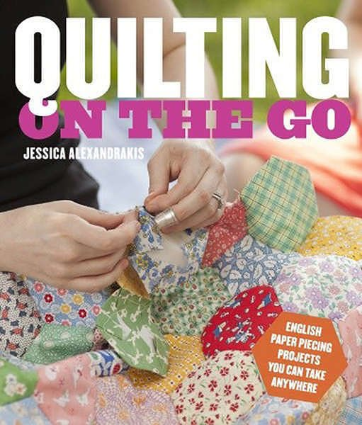 Quilting On the Go - 43412-O