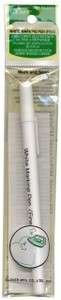 White Ink Water Soluble Pen - 517CV