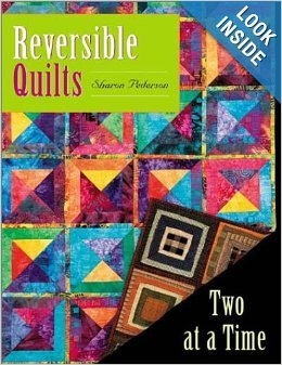 Reversible Quilts - (B534)