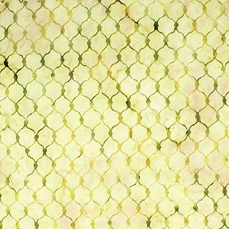 Cream Wire Batik - 9142