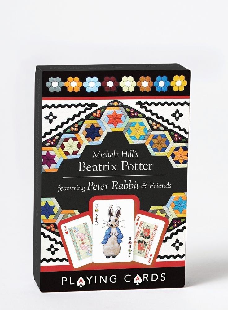 *Michele Hills Beatrix Potter Cards - 20399