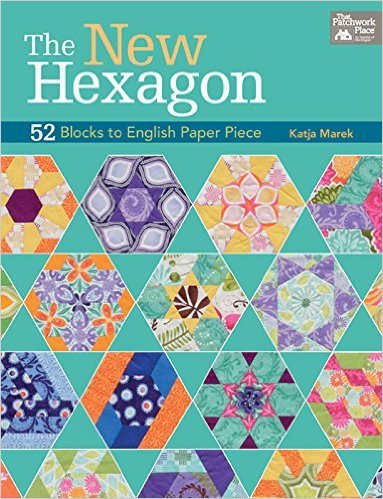 The New Hexagon - B1235 - MAY BE RESTOCKED UPON REQUEST