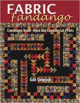 Fabric Fandango - (AQS-7490)
