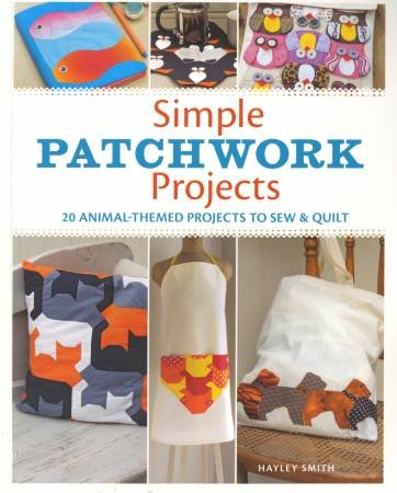 Simple Patchwork Projects - 71638