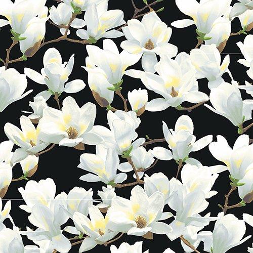 *Magnolia Blossoms - A7730K