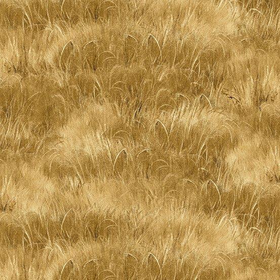 Brown Grass - A-8364-N1
