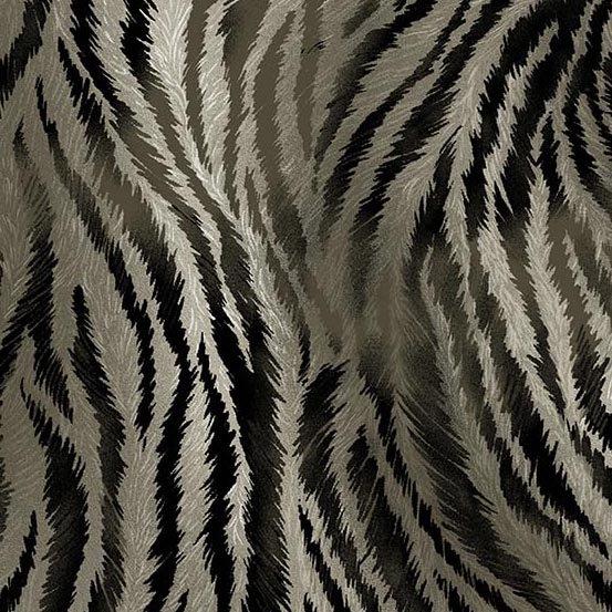 Shadow Tiger Fur - A-8699-K