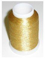 Yenmet Metallic Thread (Aztec Gold) - 110-S15
