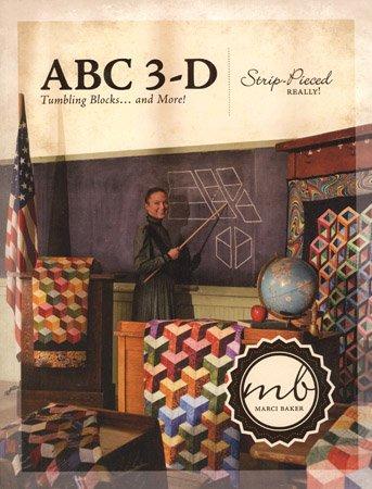 ABC 3-D - ABC007