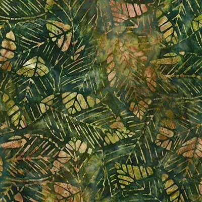 *Willow Seasons Batik - AMD-15503-39
