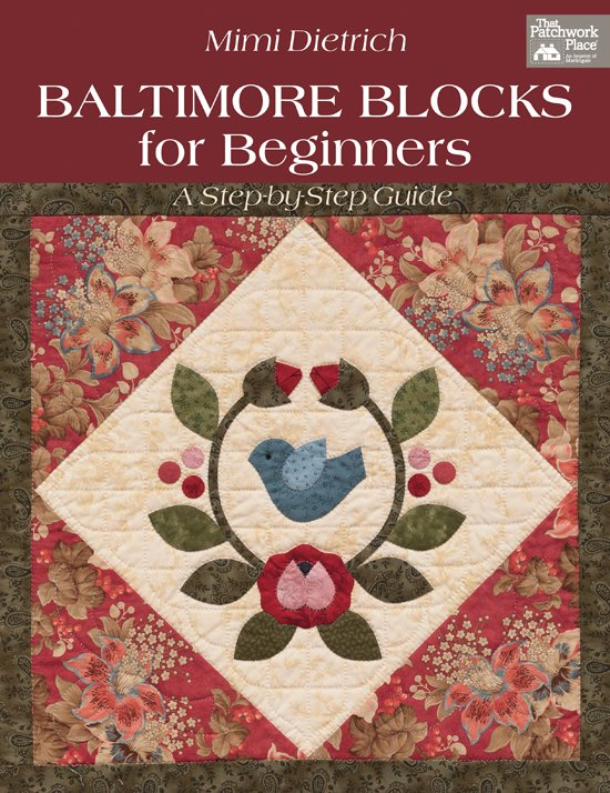 Baltimore Blocks for Beginners - (B1145) - MAY BE RESTOCKED UPON REQUEST