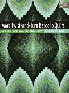 More Twist and Turn Bargello - B1179T