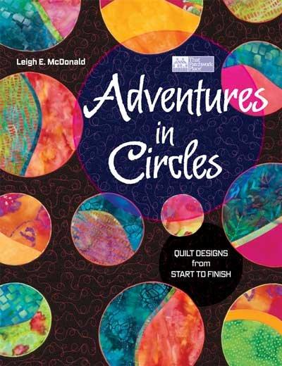 Adventures in Circles - (B886)