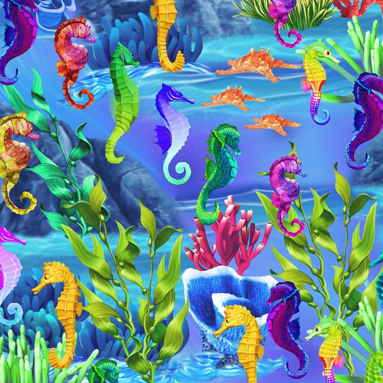 *Seahorses - C6150
