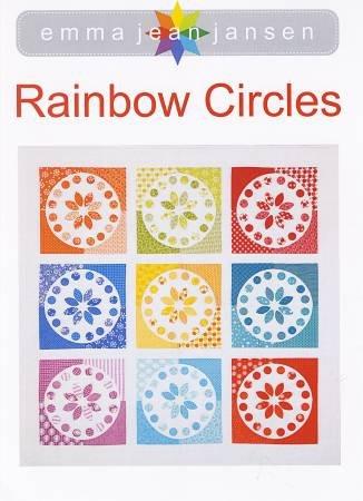 *Rainbow Circles - CAEJ006