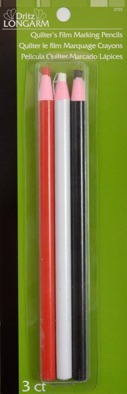 Quilter's Film Marking Pencils - DL3723