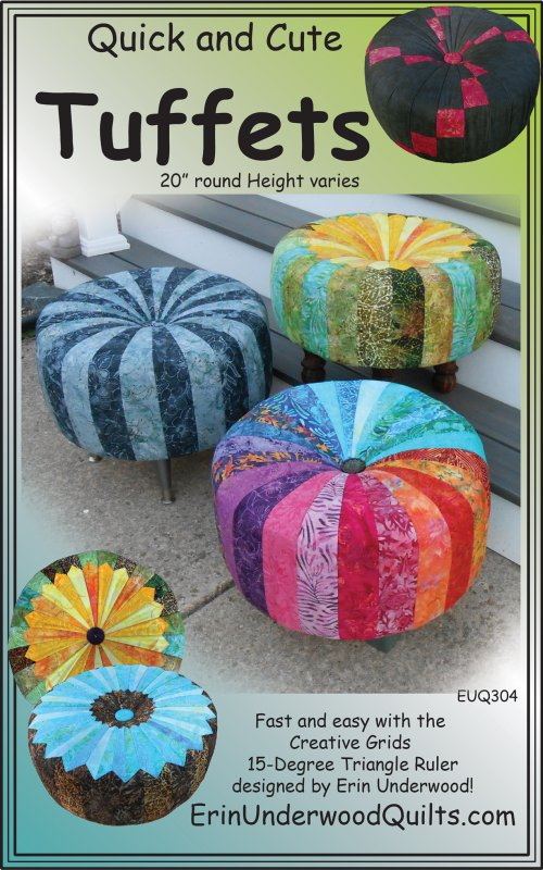 *Quick and Cute Tuffets - EUQ304