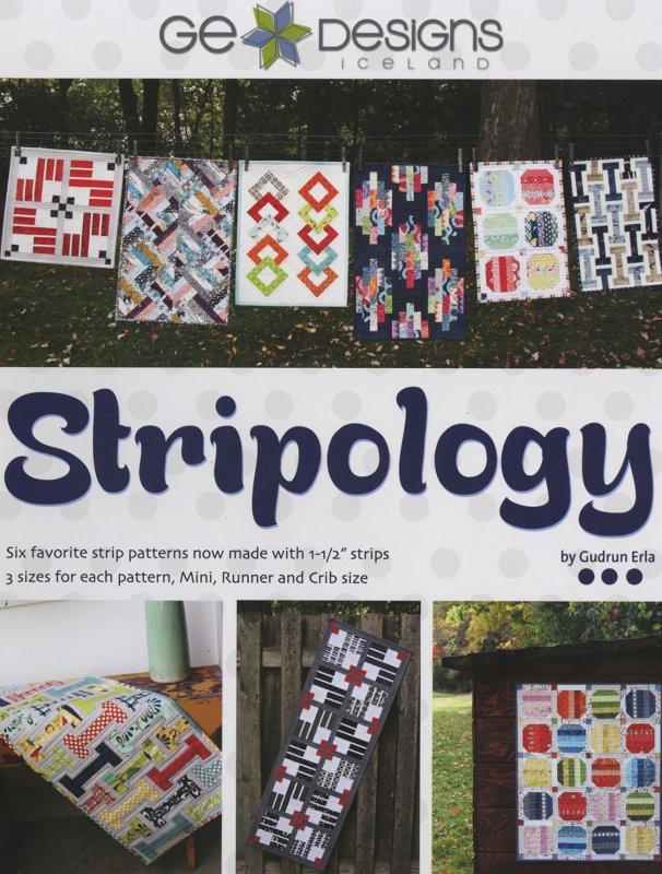 *Stripology book - GE508