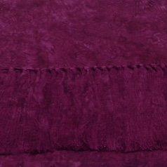 Batik Rayon Scarf - Fuchsia - CCRS-5