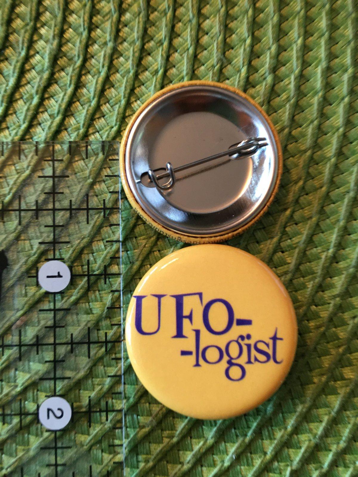 *Sew Sassy Button - UFO-logist - UFO