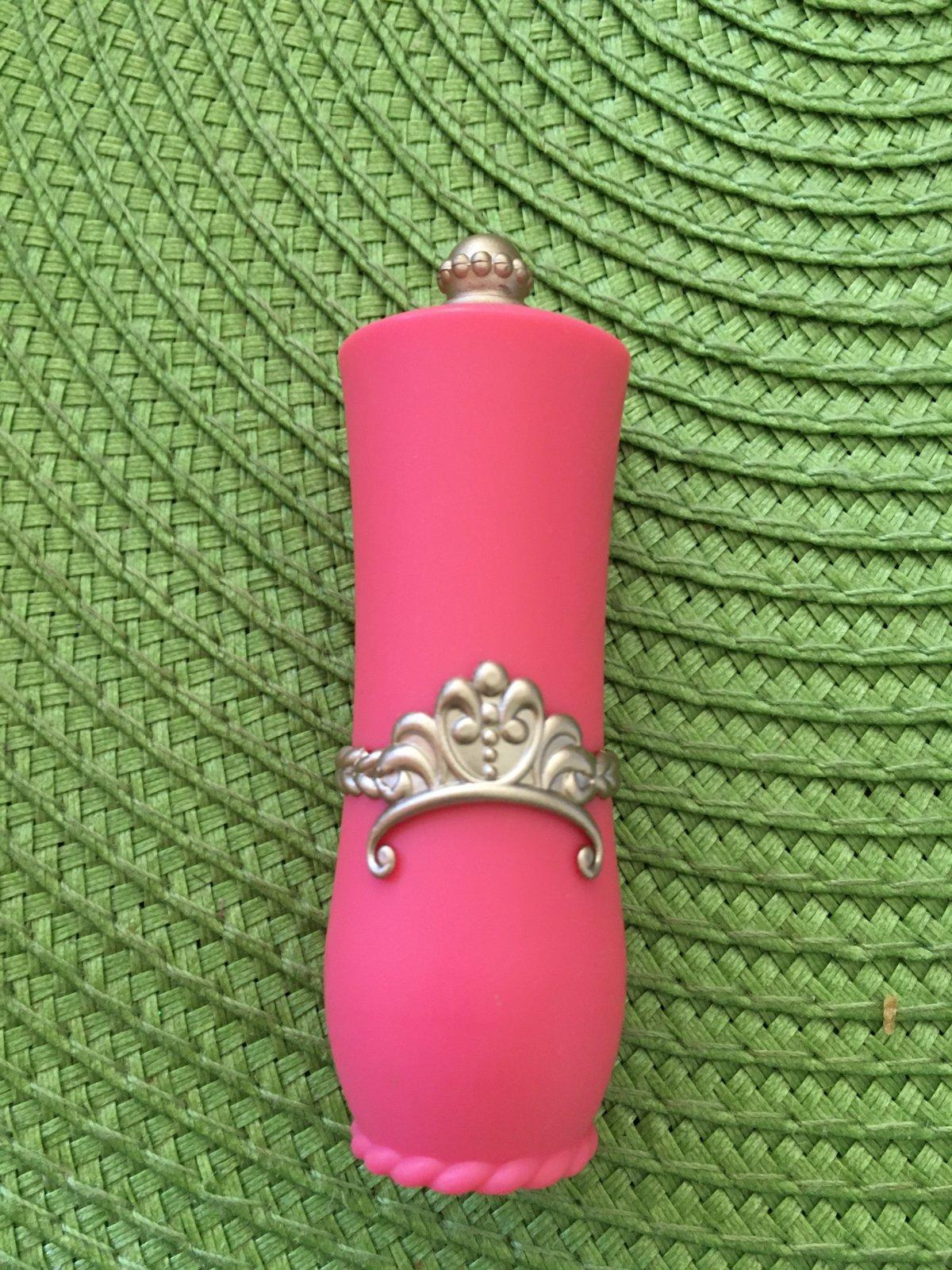 *Lipstick Needle Case - pink - N4361P