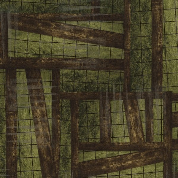 Grass Fence - JN-C2903