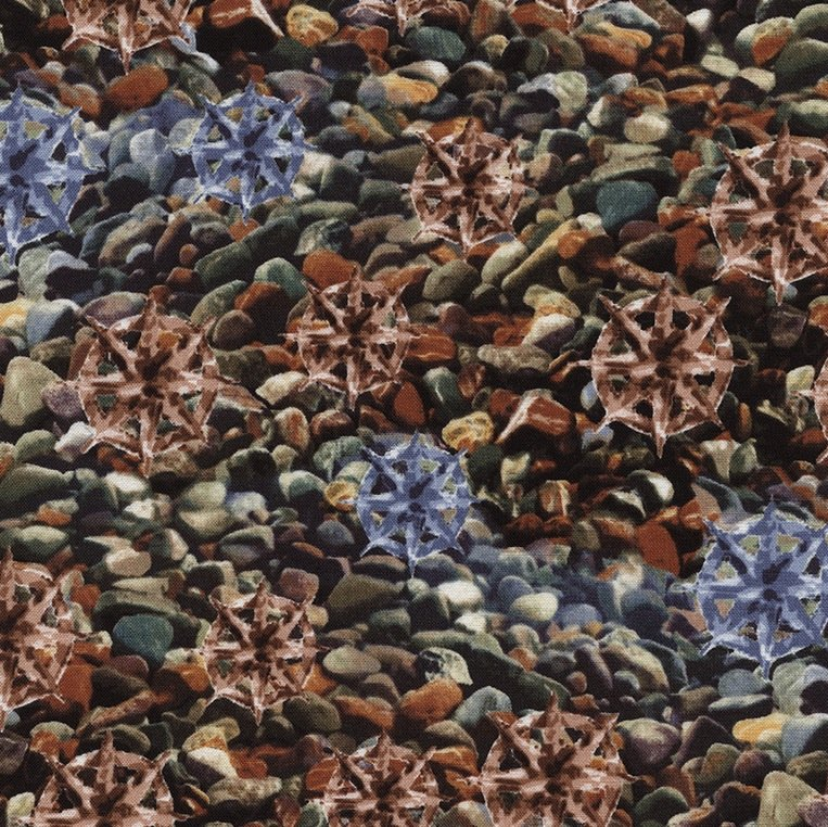 *Pebbles - JN-C3698