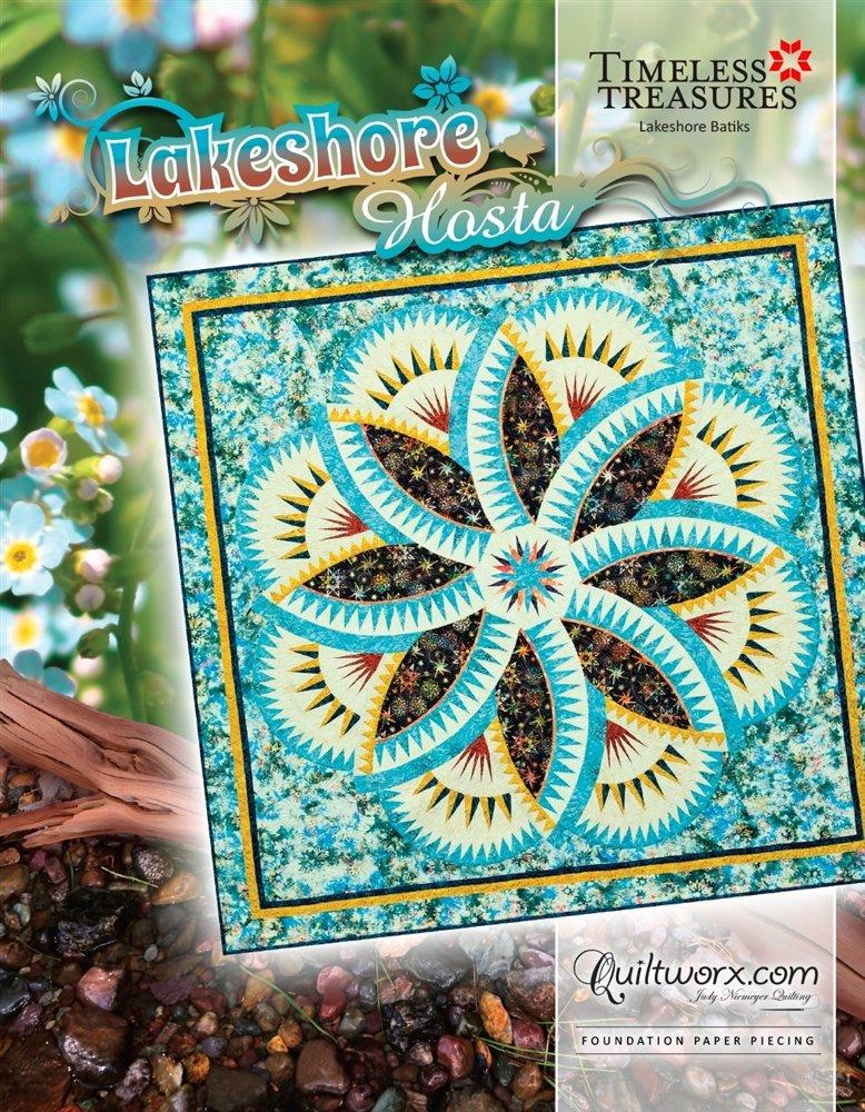 Lakeshore Hosta - JNQ134P2-WSAS
